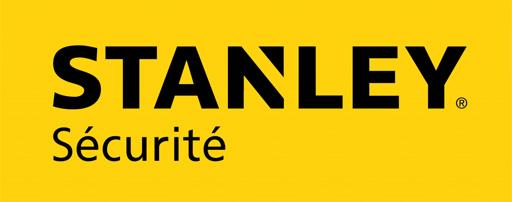 Taz Alarme fier partenaire Stanley Securite