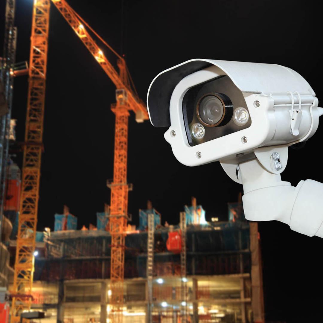 Taz Alarme site surveillance